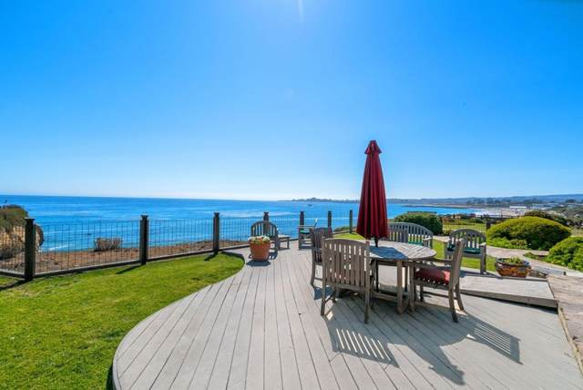 90 Geoffroy Dr, Santa Cruz, CA 95062 (#ML81805152) :: The Kulda Real Estate Group