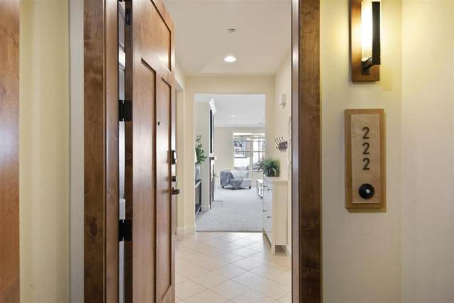 2881 Meridian Ave 222, San Jose, CA 95124 (#ML81805162) :: The Goss Real Estate Group, Keller Williams Bay Area Estates