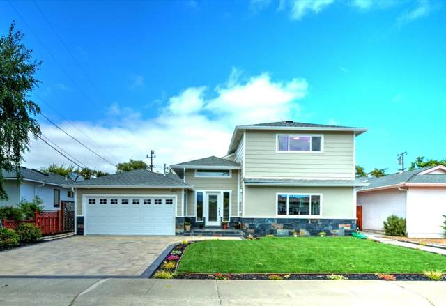 19971 Lindenbrook Ln, Cupertino, CA 95014 (#ML81805180) :: The Goss Real Estate Group, Keller Williams Bay Area Estates