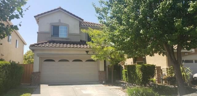 109 Claremont Crest Ct, San Ramon, CA 94583 (#ML81805183) :: The Realty Society