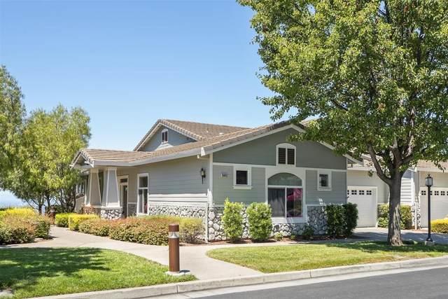 9043 Village View Loop, San Jose, CA 95135 (#ML81805187) :: Alex Brant Properties