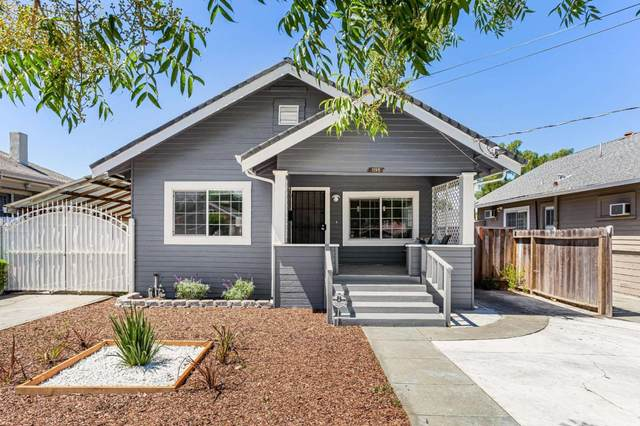 1195 S 9th St, San Jose, CA 95112 (#ML81805193) :: The Goss Real Estate Group, Keller Williams Bay Area Estates