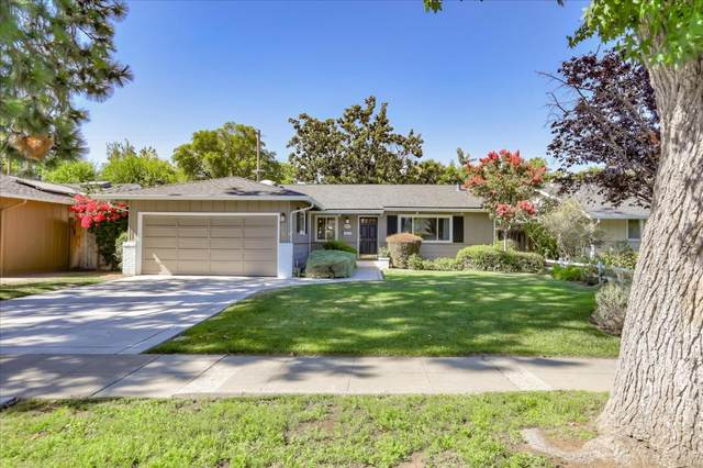 3065 Fireside Dr, San Jose, CA 95128 (#ML81805196) :: The Goss Real Estate Group, Keller Williams Bay Area Estates