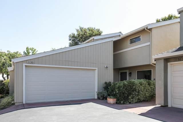 1135 Shaker Ct, San Jose, CA 95120 (#ML81805197) :: The Goss Real Estate Group, Keller Williams Bay Area Estates