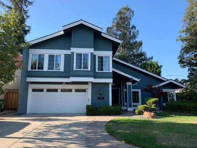 2345 Rupert Dr, San Jose, CA 95124 (#ML81805201) :: The Goss Real Estate Group, Keller Williams Bay Area Estates