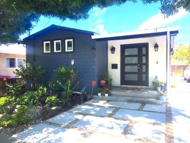 927 Roosevelt St, San Jose, CA 95112 (#ML81805211) :: The Goss Real Estate Group, Keller Williams Bay Area Estates