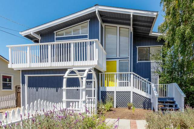 326 Seacliff Dr, Aptos, CA 95003 (#ML81805227) :: Strock Real Estate