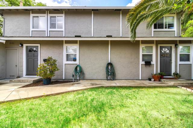 5783/5785 Lilac Blossom Ln, San Jose, CA 95124 (#ML81805243) :: The Goss Real Estate Group, Keller Williams Bay Area Estates