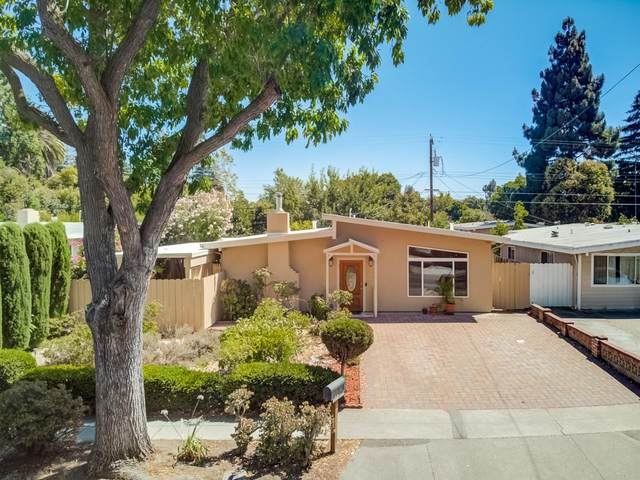1114 Lily Ave, Sunnyvale, CA 94086 (#ML81805280) :: The Goss Real Estate Group, Keller Williams Bay Area Estates