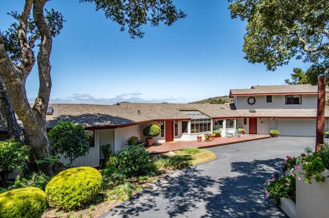 25728 Tierra Grande Dr, Carmel, CA 93923 (#ML81805281) :: The Gilmartin Group