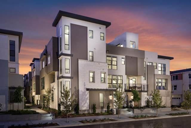2910 Sanor Pl 108, Santa Clara, CA 95051 (#ML81805286) :: Alex Brant Properties