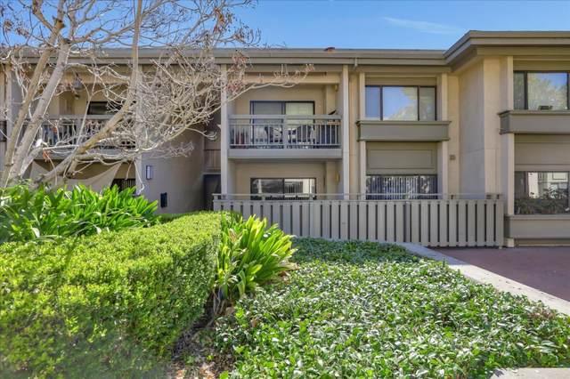 3705 Terstena Pl 104, Santa Clara, CA 95051 (#ML81805320) :: Alex Brant Properties