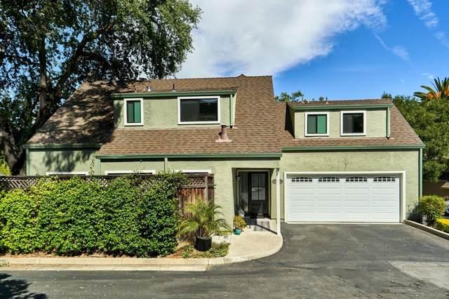 17572 Bruce Ave, Los Gatos, CA 95030 (#ML81805328) :: Robert Balina | Synergize Realty