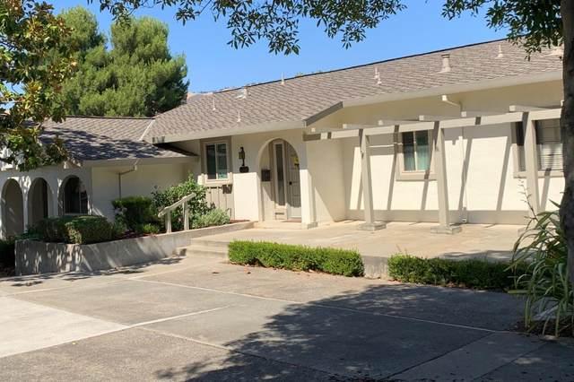5549 Cribari Cir, San Jose, CA 95135 (#ML81805333) :: Alex Brant Properties