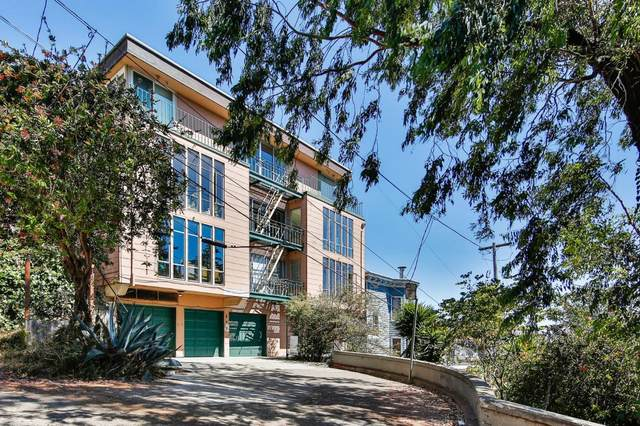 875 Vermont St 202, San Francisco, CA 94107 (#ML81805339) :: The Sean Cooper Real Estate Group