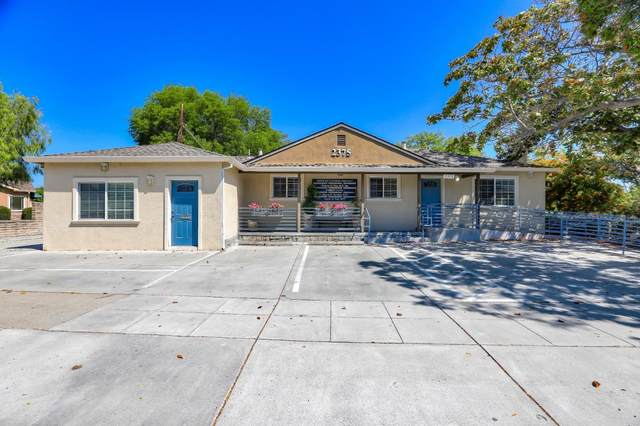 2375 Forest, San Jose, CA 95128 (#ML81805342) :: Robert Balina | Synergize Realty