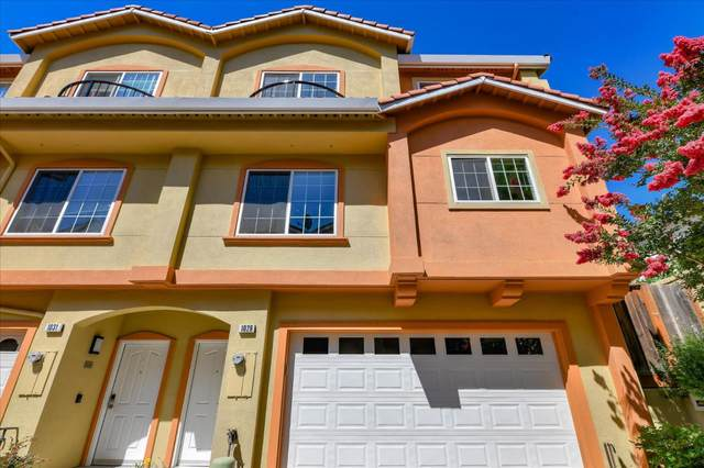 1029 Helen Ave, Santa Clara, CA 95051 (#ML81805365) :: The Goss Real Estate Group, Keller Williams Bay Area Estates