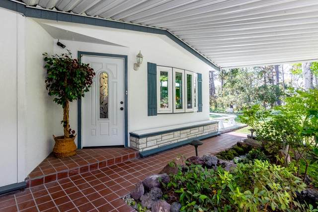 300 Plum St 18, Capitola, CA 95010 (#ML81805367) :: Real Estate Experts