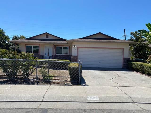 508 Delhi Ave, Stockton, CA 95206 (#ML81805388) :: Strock Real Estate