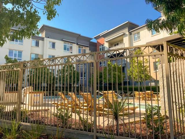 1101 S Main St 219, Milpitas, CA 95035 (#ML81805400) :: Strock Real Estate