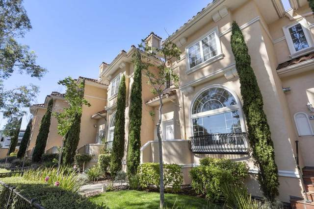 808 El Camino Real B, Burlingame, CA 94010 (#ML81805406) :: The Kulda Real Estate Group