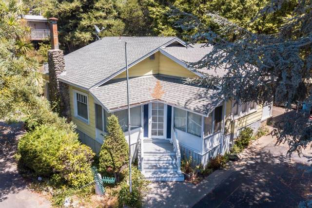 5035 Soquel Dr, Soquel, CA 95073 (#ML81805410) :: Real Estate Experts