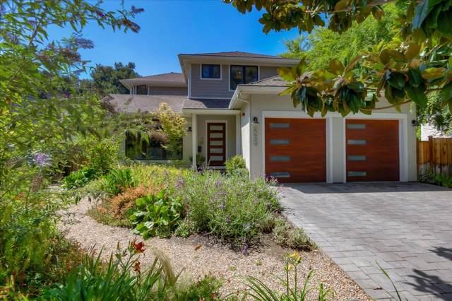 230 Oconnor St, Menlo Park, CA 94025 (#ML81805414) :: Intero Real Estate