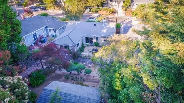 2429 San Carlos Ave, San Carlos, CA 94070 (#ML81805417) :: Strock Real Estate