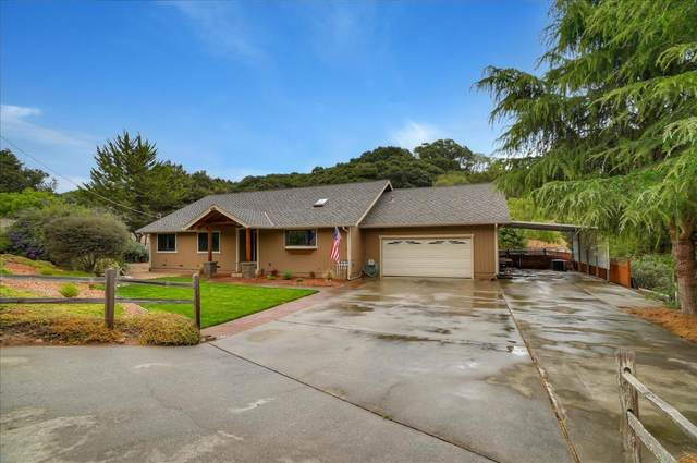 1097 Cannon Rd, Aromas, CA 95004 (#ML81805419) :: The Goss Real Estate Group, Keller Williams Bay Area Estates