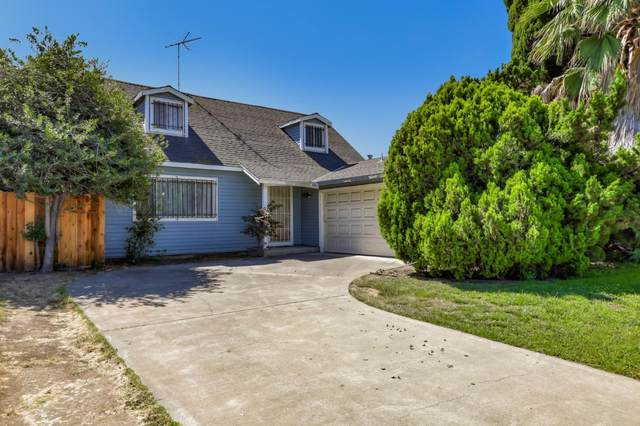 1612 Dixie Dr, San Jose, CA 95122 (#ML81805467) :: Alex Brant Properties