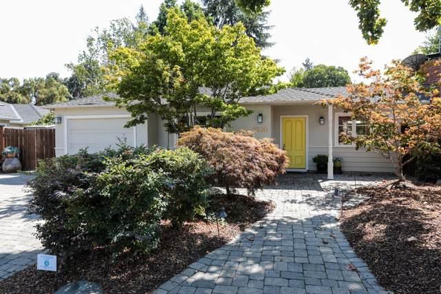 2530 Webster St, Palo Alto, CA 94301 (#ML81805499) :: RE/MAX Gold