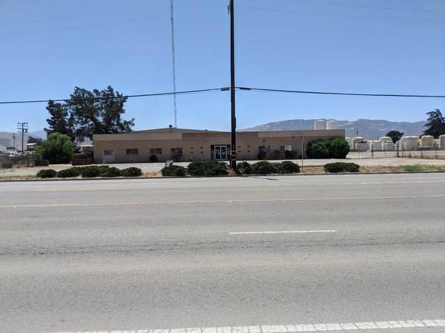 689 & 699 El Camino Real, Greenfield, CA 93927 (#ML81805506) :: Alex Brant