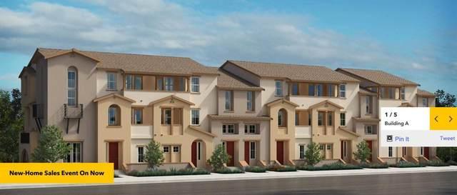 6 Lisbon Ln, Redwood City, CA 94063 (#ML81805511) :: Strock Real Estate
