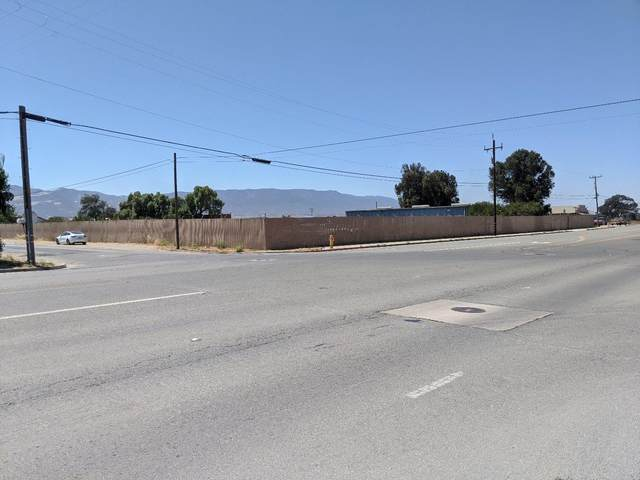 701 El Camino Real, Greenfield, CA 93927 (#ML81805512) :: Alex Brant