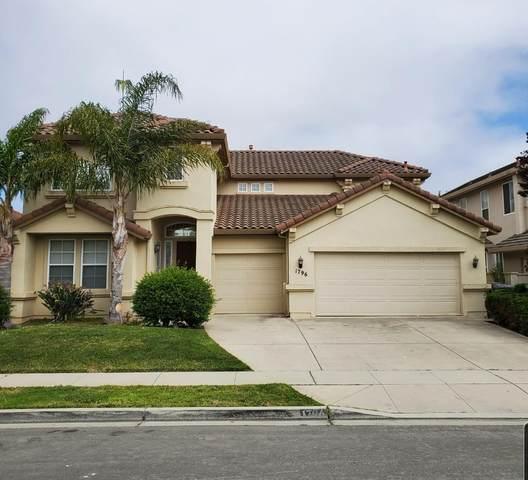1796 Windsor St St, Salinas, CA 93906 (#ML81805522) :: Strock Real Estate