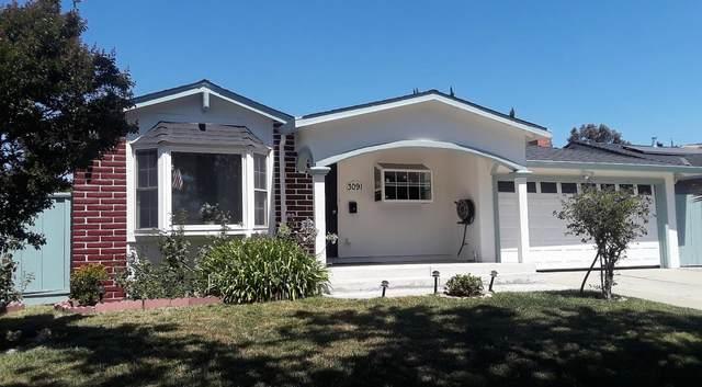 3091 Lynview Dr, San Jose, CA 95148 (#ML81805524) :: Alex Brant Properties