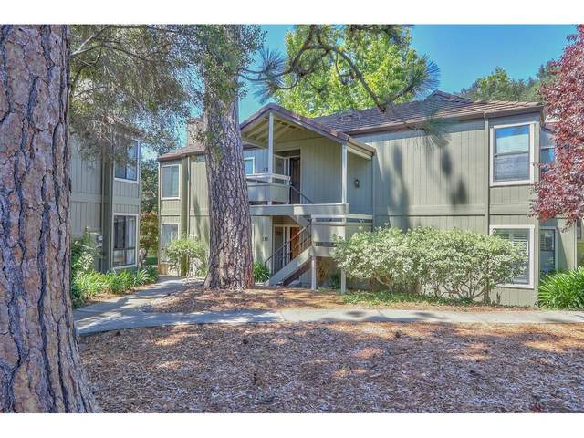 111 Bean Creek Rd 135, Scotts Valley, CA 95066 (#ML81805556) :: Schneider Estates