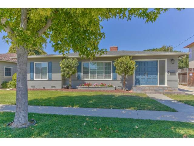 31 San Pedro St, Salinas, CA 93901 (#ML81805557) :: RE/MAX Gold