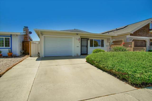 529 Cedar Dr, Watsonville, CA 95076 (#ML81805598) :: Alex Brant Properties