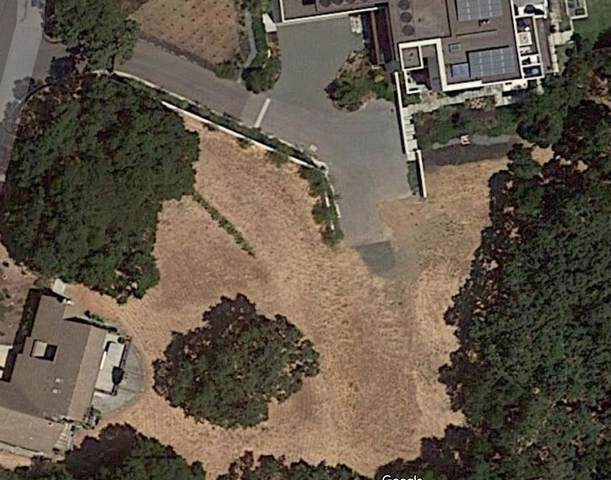 0 Mora Dr, Los Altos Hills, CA 94024 (#ML81805611) :: The Realty Society