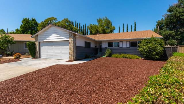 8011 Pumpkin Ct, Cupertino, CA 95014 (#ML81805650) :: Alex Brant Properties