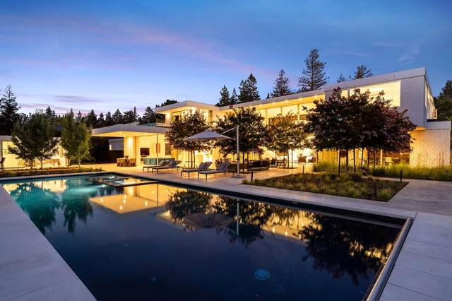 276 Atherton Ave, Atherton, CA 94027 (#ML81805667) :: The Goss Real Estate Group, Keller Williams Bay Area Estates