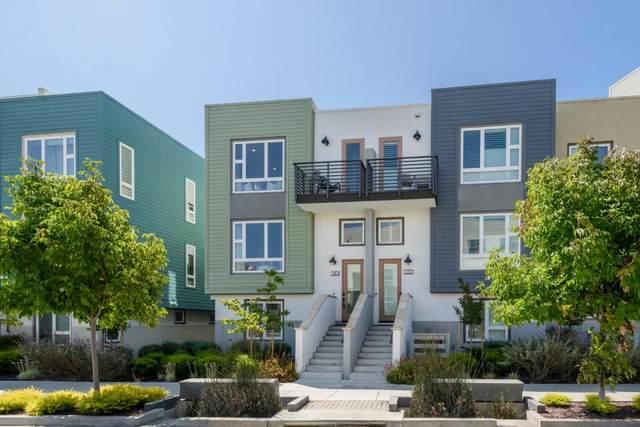 104 Franklin Pkwy, San Mateo, CA 94403 (#ML81805669) :: Alex Brant Properties