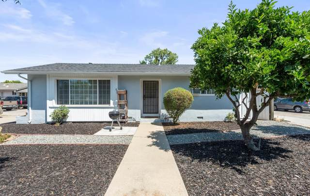 875 W Hacienda Ave, Campbell, CA 95008 (#ML81805679) :: RE/MAX Gold