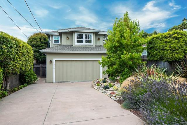 1226 Shafter Ave, Pacific Grove, CA 93950 (#ML81805703) :: RE/MAX Gold