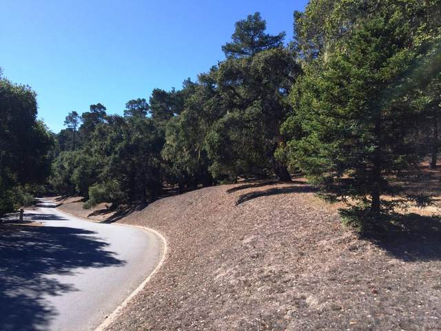 24262 Via Malpaso (Lot 28), Monterey, CA 93940 (MLS #ML81805716) :: Compass
