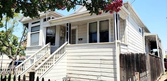 904 S 6th St, San Jose, CA 95112 (#ML81805760) :: The Gilmartin Group