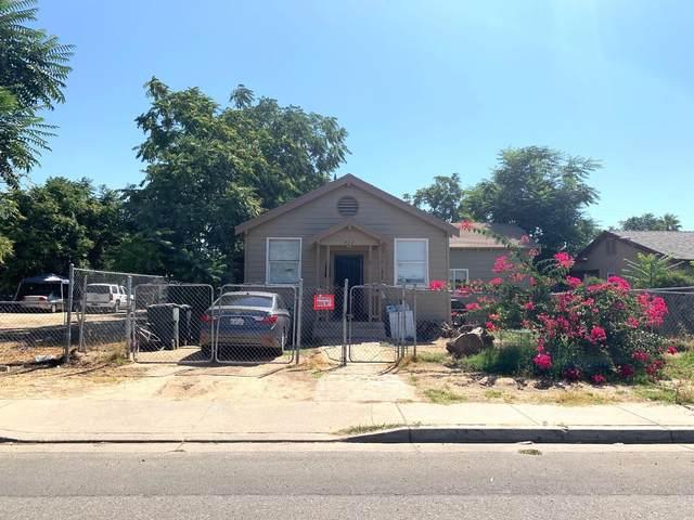 712 Kerr Ave, Modesto, CA 95354 (#ML81805793) :: The Realty Society