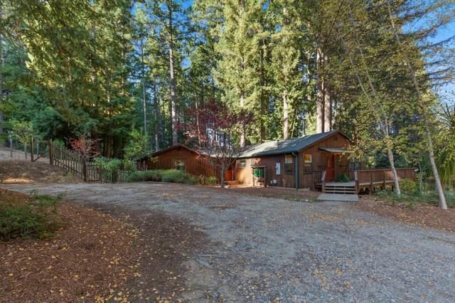 2175 Pine Flat Rd, Santa Cruz, CA 95060 (#ML81805795) :: Olga Golovko