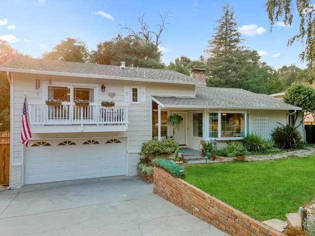 333 Rancho Rio Ave, Ben Lomond, CA 95005 (#ML81805886) :: Strock Real Estate
